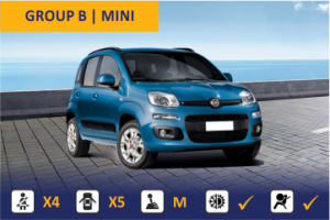rent a car syros fiat